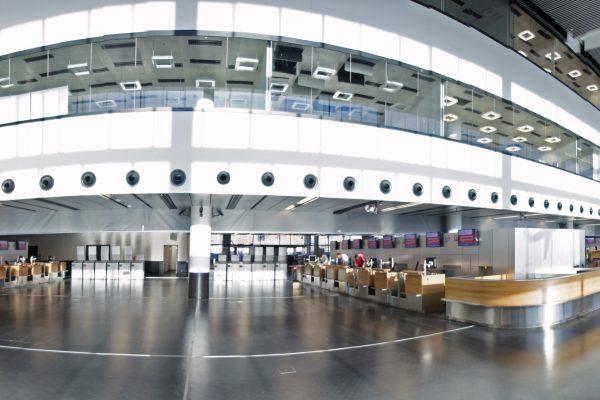 Flughafen Wien-Schwechat, Terminal 3