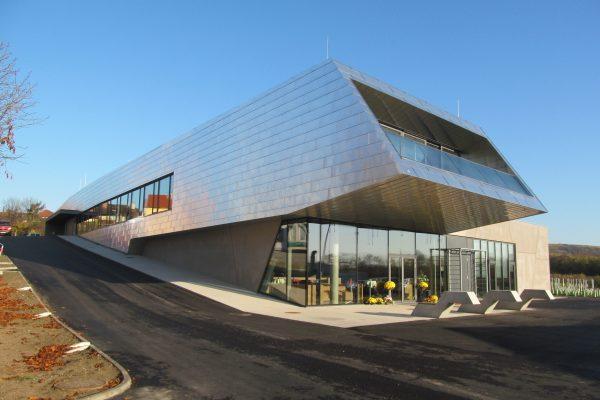 LSF Weinkompetenzzentrum